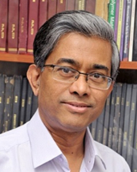 Professor Anup K. Ghosh