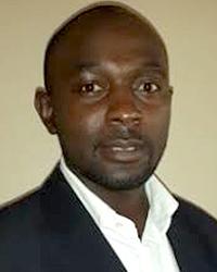 Dr Vincent Ojijo