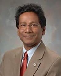 Professor Sadhan C. Jana