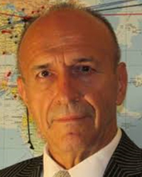 Professor John Vlachopoulos