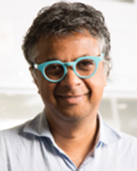 Professor Sanat Kumar
