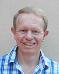 Dr John Mellor